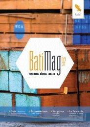 BatiMag97 Martinique Numéro 4