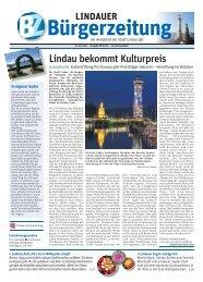 31.07.2021 Lindauer Bürgerzeitung