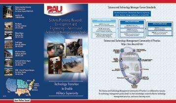 STM 202 - Defense Acquisition University