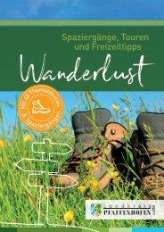 KUS Buch Wandern