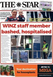 The Star: August 05, 2021