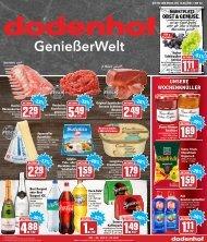 dodenhof_Genießerwelt_KW32
