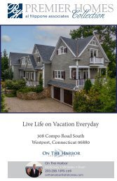308 Compo Road South, Westport CT