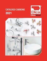 Catálogo Dica Carbone 2021