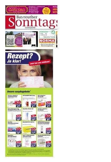 2021-08-08 Bayreuther Sonntagszeitung