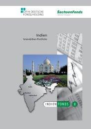 II Indien - Fondsvermittlung24.de