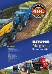 ABC - Magzin Sommer 2021