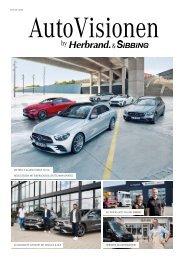AutoVisionen 18 - Das Sibbing Kundenmagazin
