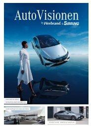 AutoVisionen 19 - Das Sibbing Kundenmagazin