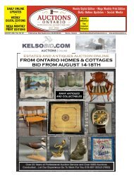 Woodbridge Advertiser - August 9, 2021 Vol. 86 #9