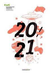 PAD Jahresbericht 2020/2021