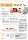 Maximale Power für den Arbeitstag - Die erfolgreiche Apotheke - Seite 7