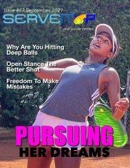 Serveitup Tennis Magazine #67