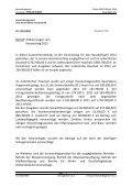 VA Entwurf 2012 - Gemeinde Eggendorf - Page 5