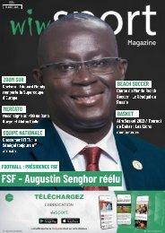 wiwsport Magazine n°04 - 12 août 2021