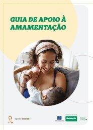 GUIA DE APOIO À AMAMENTAÇÃO