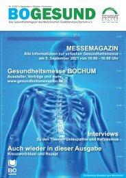 BOGESUND Ausgabe Nr. 3/2021