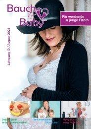Bauch & Baby August 2021