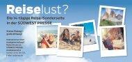 2021/33 | Reiselust | 18.08.2021