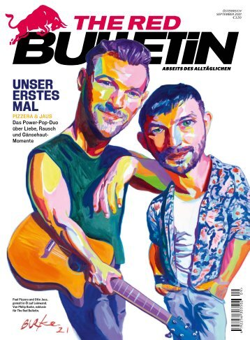 The Red Bulletin 09/21 AT