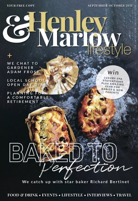 Henley and Marlow Lifestyle Sep - Oct 2021