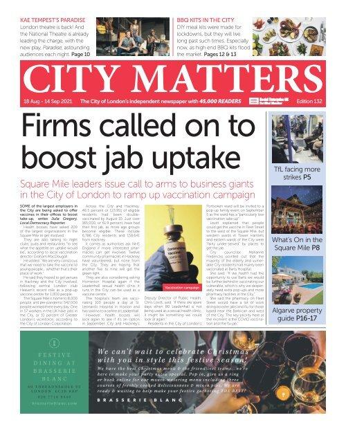 City Matters 132