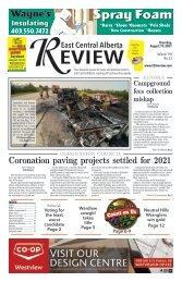 ECA Review 2021-08-18