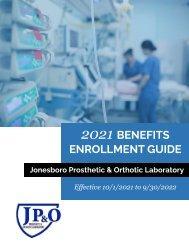 JP&O Final Booklet