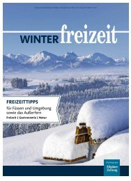 Winterfreizeit