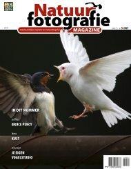 Natuurfotografie Magazine editie 55 inkijkexemplaar