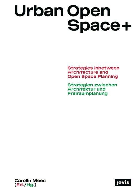 Urban Open Space +