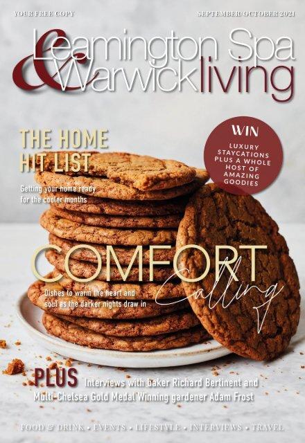 Leamington and Warwick Living Sep - Oct 2021