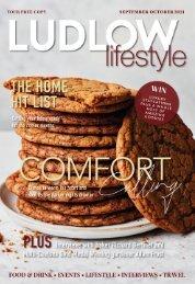 Ludlow Lifestyle Sep - Oct 2021
