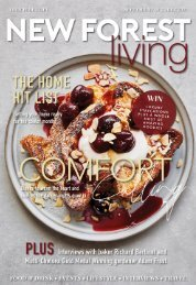 New Forest Living Sep - Oct 2021