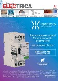 Ingeniería Eléctrica 366 | Julio 2021