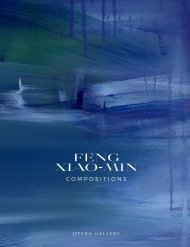 Feng Xiao-Min - Composition