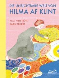 Leseprobe - Die unsichtbare Welt von Hilma af Klint