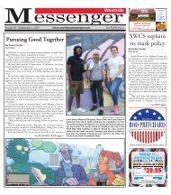 Westside Messenger - August 22nd, 2021