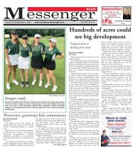 South Messenger - August 22nd, 2021