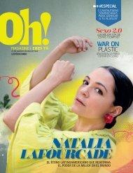 Oh! Magazine - 21-08-2021
