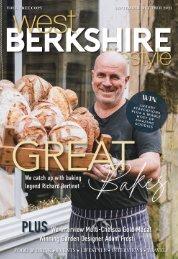 West Berkshire Lifestyle Sep - Oct 2021
