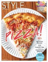 Style Magazine - September 2021