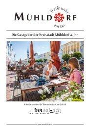 Mühldorf Gastgeberverzeichnis