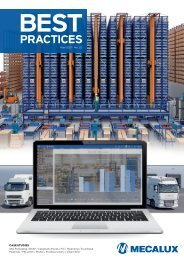 Best Practices Magazine - issue nº22 - English
