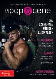POPSCENE September 09/21