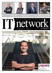 ITNETWORK 01-30 AGUSTOS WEB