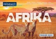 Afrika 2022-23