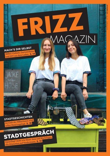 2021/09 | FRIZZ Magazin