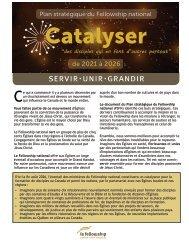Single-pg Catalyser 2021-2026