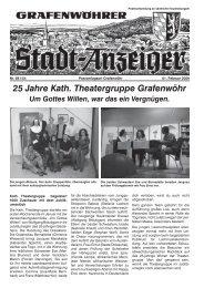 "Ev. Kindertagesstätte ""Kinderhaus Kunterbunt"" Grafenwöhr"
